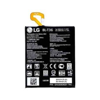 Bateria LG K11 / K11 Plus BLT36