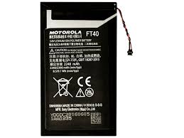 Bateria Motorola Moto E2 XT1506 FT40