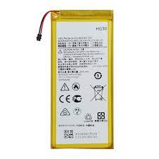 Bateria Motorola Moto G5s Plus XT1802 HG30