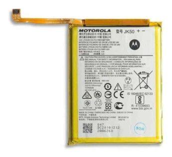 Bateria Motorola Moto G7 Power XT1955 JK50