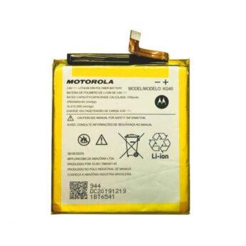 Bateria Motorola Moto G8 Play XT2015 KG40