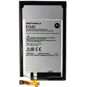 Bateria Motorola Moto Maxx XT1225 EQ40