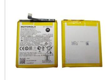 Bateria Motorola Moto One Action XT2013 KR40