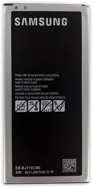 Bateria Samsung Galaxy J7 Metal J710
