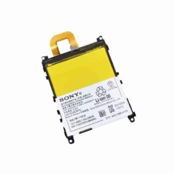 Bateria Sony Xperia Z1 C6902 C6903 C6906 C6943