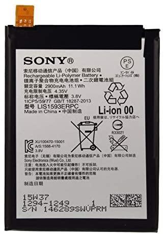 Bateria Sony Xperia Z5 E6603 E6653 E6633 E6683