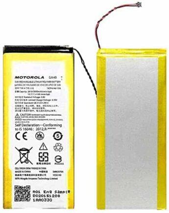 Bateria Motorola Moto G4 Plus XT1640 GA40