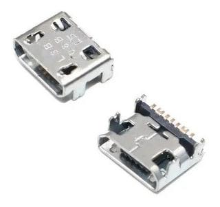 Conector De Carga Samsung J1 Ace J110