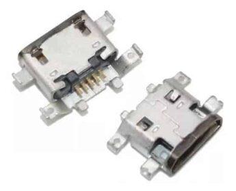 Conector de Carga Motorola Moto G4 Plus XT1640