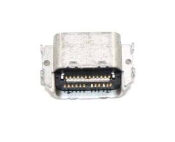 Conector de Carga Motorola Moto Z Power XT1650