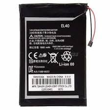 Bateria Motorola Moto E1 XT1022 EL40
