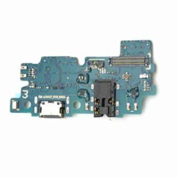Flex Conector De Carga Samsung A30 A305