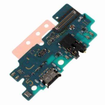 Flex Conector De Carga Samsung A50 A505
