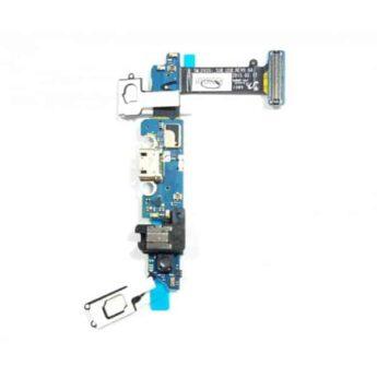 Flex Conector De Carga Samsung S6 G920i