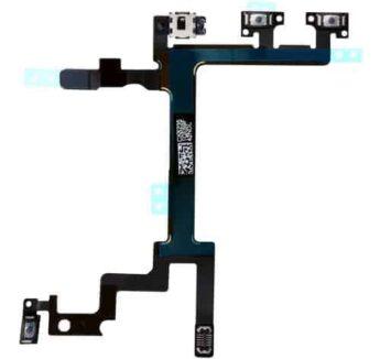 Flex Power Volume Iphone 5s A1453 A1457