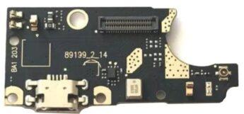Flex de carga Asus Zenfone 5 Lite ZC600KL