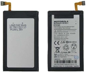 Bateria Motorola Moto G2 XT1068 ED30