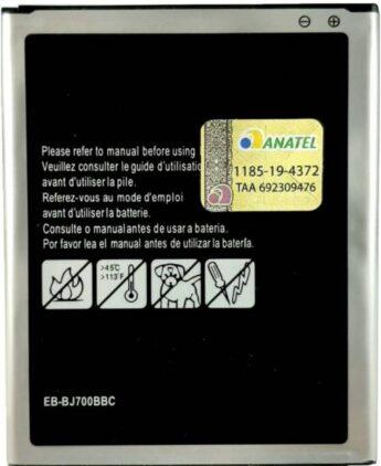 Bateria Samsung Galaxy J700 / J701 / J400 / J720