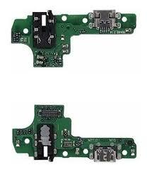 Flex Conector De Carga Samsung A10s A107