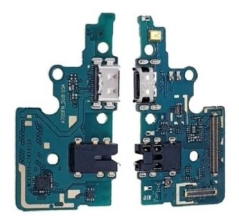 Flex Conector De Carga Samsung A70 A705