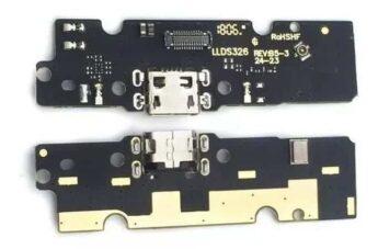 Flex de carga Motorola Moto E5 Plus XT1924