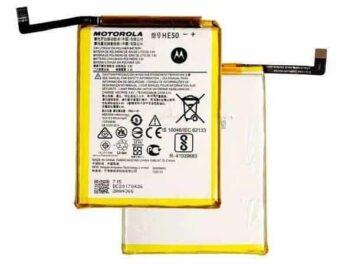 Bateria Motorola Moto E4 Plus / E5 Plus / XT1924 / XT1773 HE50