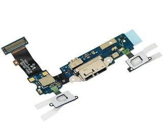 Flex Conector De Carga Samsung S5 G900F
