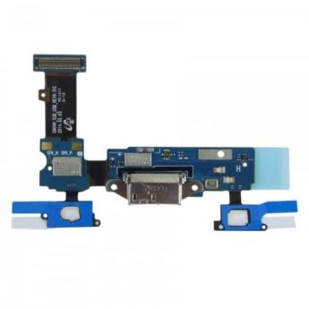Flex Conector De Carga Samsung S5 G900H