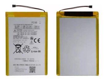 Bateria Motorola Moto G3 XT1543 FC40