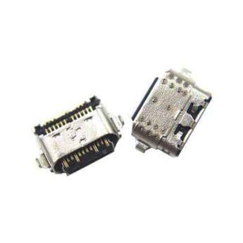 Conector de Carga Motorola Moto G6 XT1925