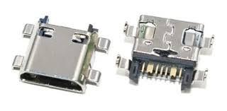 Conector De Carga Samsung Galaxy J7 Metal 2016 J710