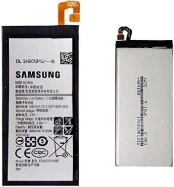 Bateria Samsung Galaxy J5 Prime G570