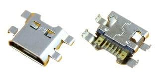 Conector de Carga LG k10 2017 m250