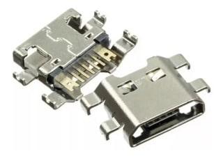Conector de Carga LG K10 Pro M400