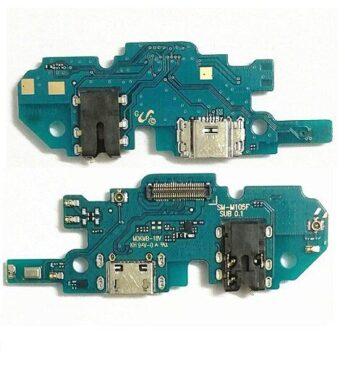 Flex Conector De Carga Samsung M10 M105