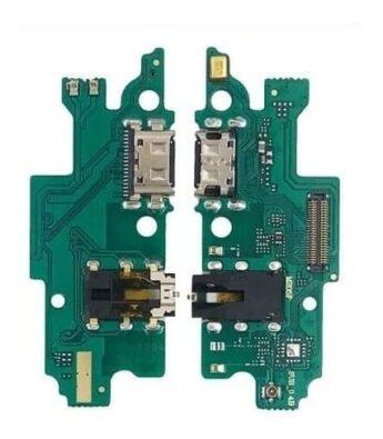 Flex Conector De Carga Samsung M20 M205