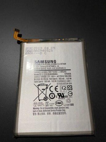 Bateria Samsung Galaxy M20 M205