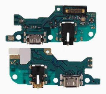 Flex Conector De Carga Samsung M30 M305