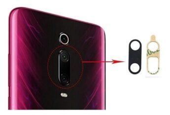 Lente Câmera Xiaomi Redmi Mi 9T
