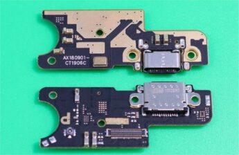 Flex de carga Xiaomi Redmi Pocophone F1