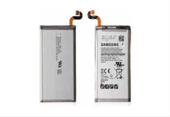 Bateria Samsung Galaxy S8 Plus G955