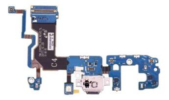 Flex Conector De Carga Samsung S9 Plus G965