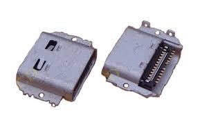 Conector de Carga Motorola Moto Z Play XT1635