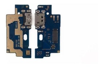 Flex de carga Asus Zenfone ZB555KL / ZA550KL