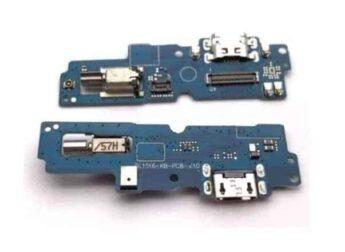 Flex de carga Asus Zenfone 4 Max Pro ZC554KL