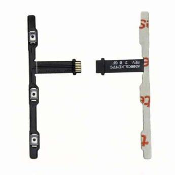 Flex Power Volume Asus Zenfone 5 A501
