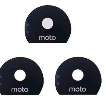 Lente Câmera Moto Z Play XT1635