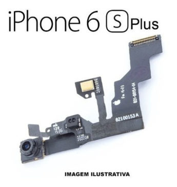 Camera Frontal Iphone 6S Plus