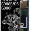 Display Tela Touch Lcd Samsung Galaxy S20 Ultra G988