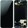 Display Touch Frontal Lcd Galaxy A30S Sm-A307 Incell C/Aro